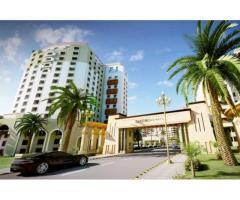 Zarkon Heights Islamabad Luxury Apartments On Easy Installments Plans