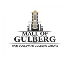 Mall Of Gulberg Lahore Luxury Apartments And Retail Shops On Installments