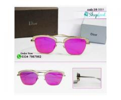 Dior Shades Sunglasses For Her In Just 1600 Delivery Available In Pakistan