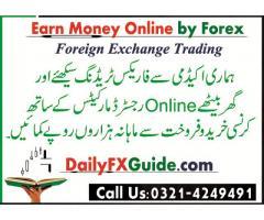 Forex Training Course in Urdu Guide