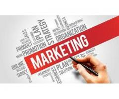Marketing Manager Post Is Available For Female In Our Company Faisalabad