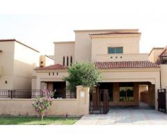 GOLF VILLAS Bella Vista Lake City Lahore Price Details Villas On Installmens