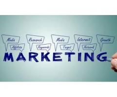 Male and Female Staff Required For Our Marketing Company in Lahore