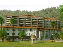 Booking Details Of Center Point New Murree Patriata Apartments On Installments