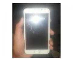Samsung Galaxy Note 1 With complete Box Available For Sale in Rawalpindi