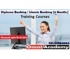 Diploma Banking | Islamic Banking [6 Months]