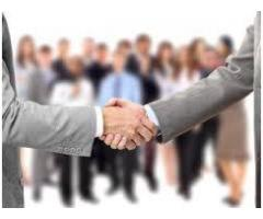 Sales Team Male And Female Required For Our Company In Faisalabad