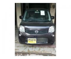 Nissan Moco X New Car Unregistered Model 2016 For Sale In Faisalabad
