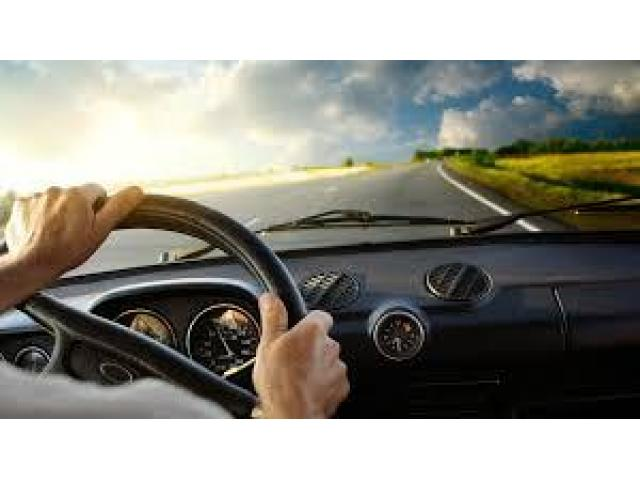 Drivers Required For Company Easy Work Attractive Salary Islamabad