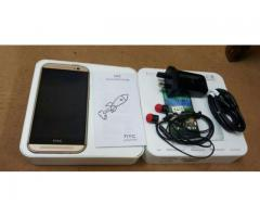 HTC Brand New Mobile With All Accessories 4G Supported For Sale in Lahore
