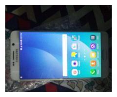 Samsung Galaxy Note 5 Wide Display Screen Original Charger Sale In Multan