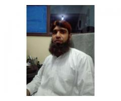 Business Man Is Looking For Sincere And Loyal Life Partner Islamabad