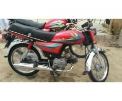 Honda Cd 70 All spare Parts Original Model 2002 Available For Sale in Karachi