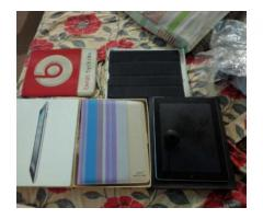 iPad 2 with Complete Box In Awesome Condition 3G Supported Sale In Sahiwal