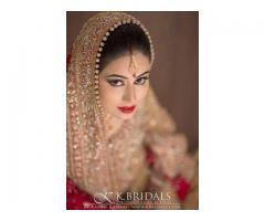 Best Wedding & Event Photography in Karachi | KBridals