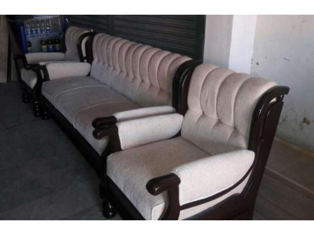 Beautiful Sofa Set Latest Designs In Two Colors For Sale In Islamabad Islamabad Local Ads