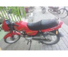 Eagle Bike Euro 2 Model 2015 In Excellent condition For Sale In Rawalpindi
