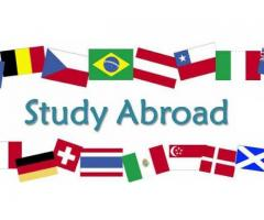 Study in UK, USA, Canada, Germany, Austria, Norway, Finland