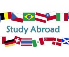 Study in UK, USA, Canada, Germany, Austria, Norway, Finland