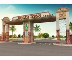 North Town Residency Karachi Payments Schedule Plots On Easy Installments