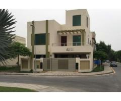 8.5 Marla Beautiful House New Designs In Bahria Town For Sale Lahore