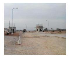 1 Kanal, 10 Marla Residential Plots Available For Sale In Alharam City Islamabad