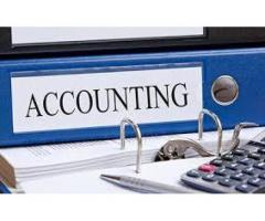 Female Accountant Required For Handling Our Accounts Office In Islamabad