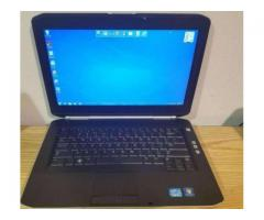 Dell Core i5 4GB Ram 2 Hours Battery Timing Good Condition Sale In Haripur