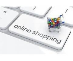 For Online Store Required Sales Staff male And Female Good Salary -Lahore
