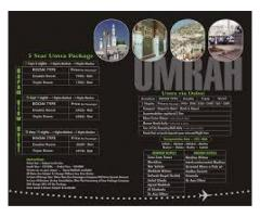 Umrah Packages 2016-2017 And Dubai Visas Traveling Services In Lahore