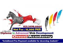Online Web Development Courses