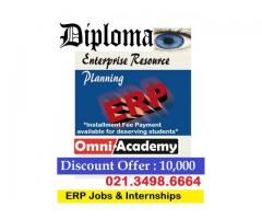 ERP Diploma Program – Omni Academy