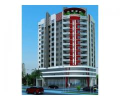 Komal Heaven Karachi Booking Details Luxury Apartments On Easy Installments