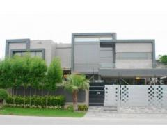 2 Kanal Very Beautiful House Luxury House For Sale in Lahore
