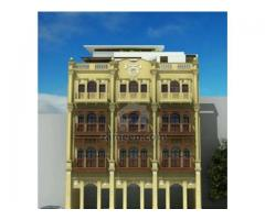 Payment Plans Of Zakariya Business Avenue Karachi Office And Shops For Sale