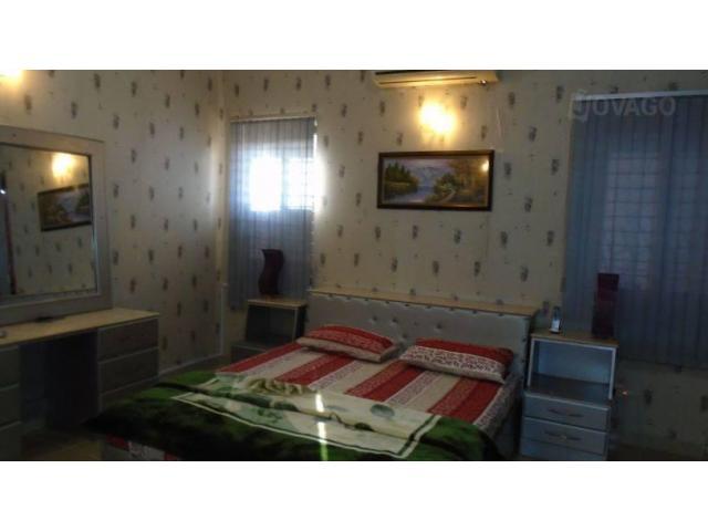 Zamzam Residency Guest House Karachi