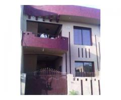 Beautiful House double Story 5 Bed Rooms House Available For Rent In Islamabad