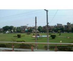 2 Marla Commercial Plot Facing Road In PCSIR Society Phase 2 Lahore For Sale
