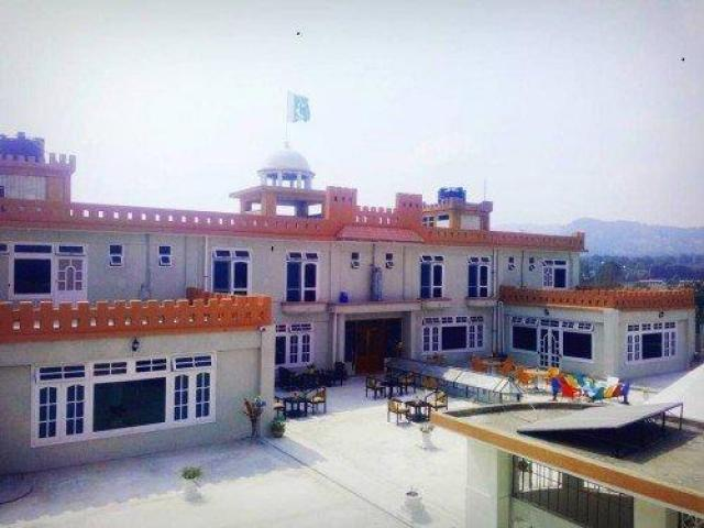 Affordable family accommodation Services Luxuries Rooms Available In Abbottabad
