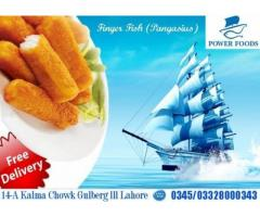 Fresh And Frozen Hygienic Sea Food Home Delivery Available In All Over Pakistan