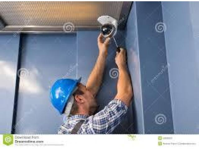Expert CCTV Technician Required Urgently For Our Company -Karachi