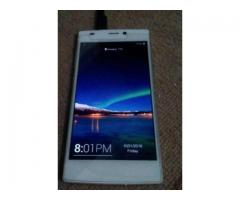 Qmobile Z6 White Color with All Accessories 2GB Ram For Sale in Wah