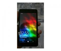 Nokia Lumia 535 Microsoft Mobile With All Accessories Available Sale In Karachi