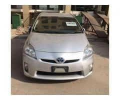 Toyota Prius S Model 2010 Automatic Latest Features Installed Sale In Islamabad