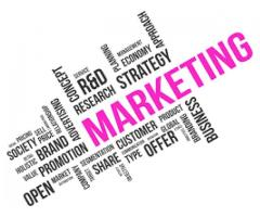Marketing Staff Male And Female Both Can Apply New Marketing Project In Lahore