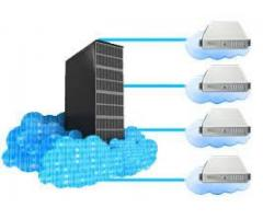 Cloud servers is Easy and Quick Scalable Services