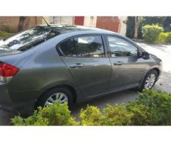 Honda City Model 2012 Manual Transmission Genuine Paint For Sale in Islamabad