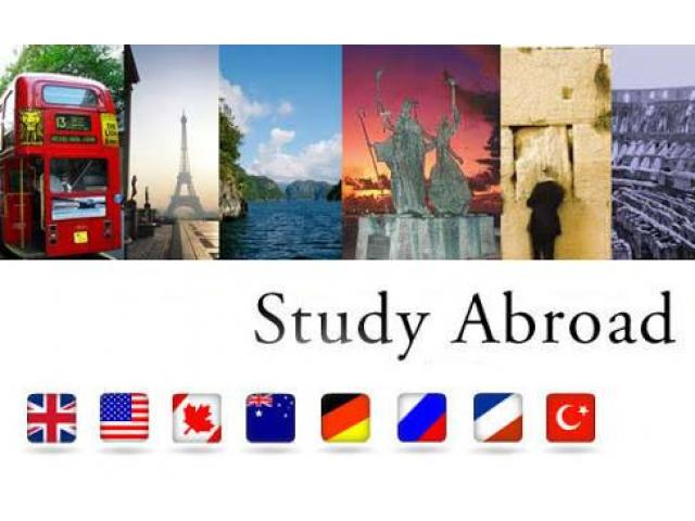 Study visa consultants in Lahore Japan UK, USA, Canada, Europe, Australia