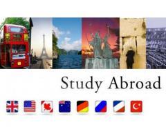 Study visa consultants in Lahore Japan UK, USA, Canada, Europe, Australia