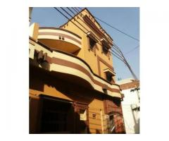 5 Marla Newly Constructed Double Story Available For Sale in Sheikhupura